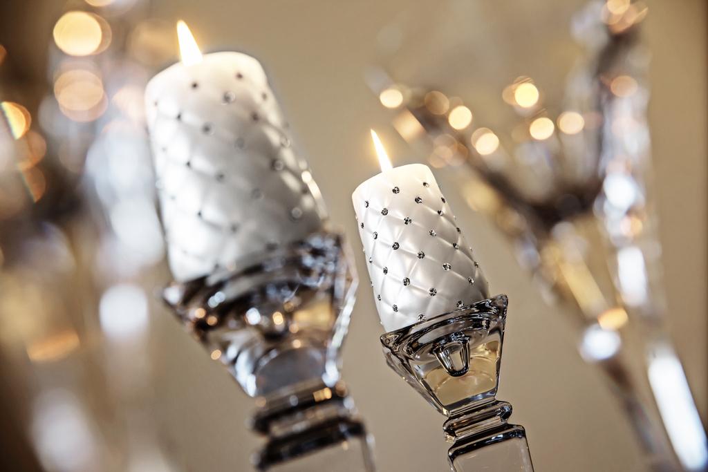 Diamond Kerzen