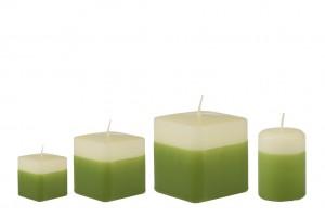 Duftkerze Zitronengras