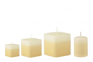 Duftkerze Vanille
